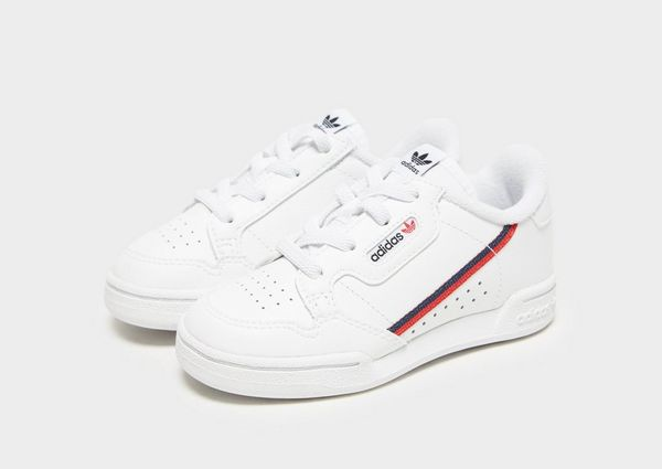 879f5b8a5c954 adidas Originals Continental 80 Infant