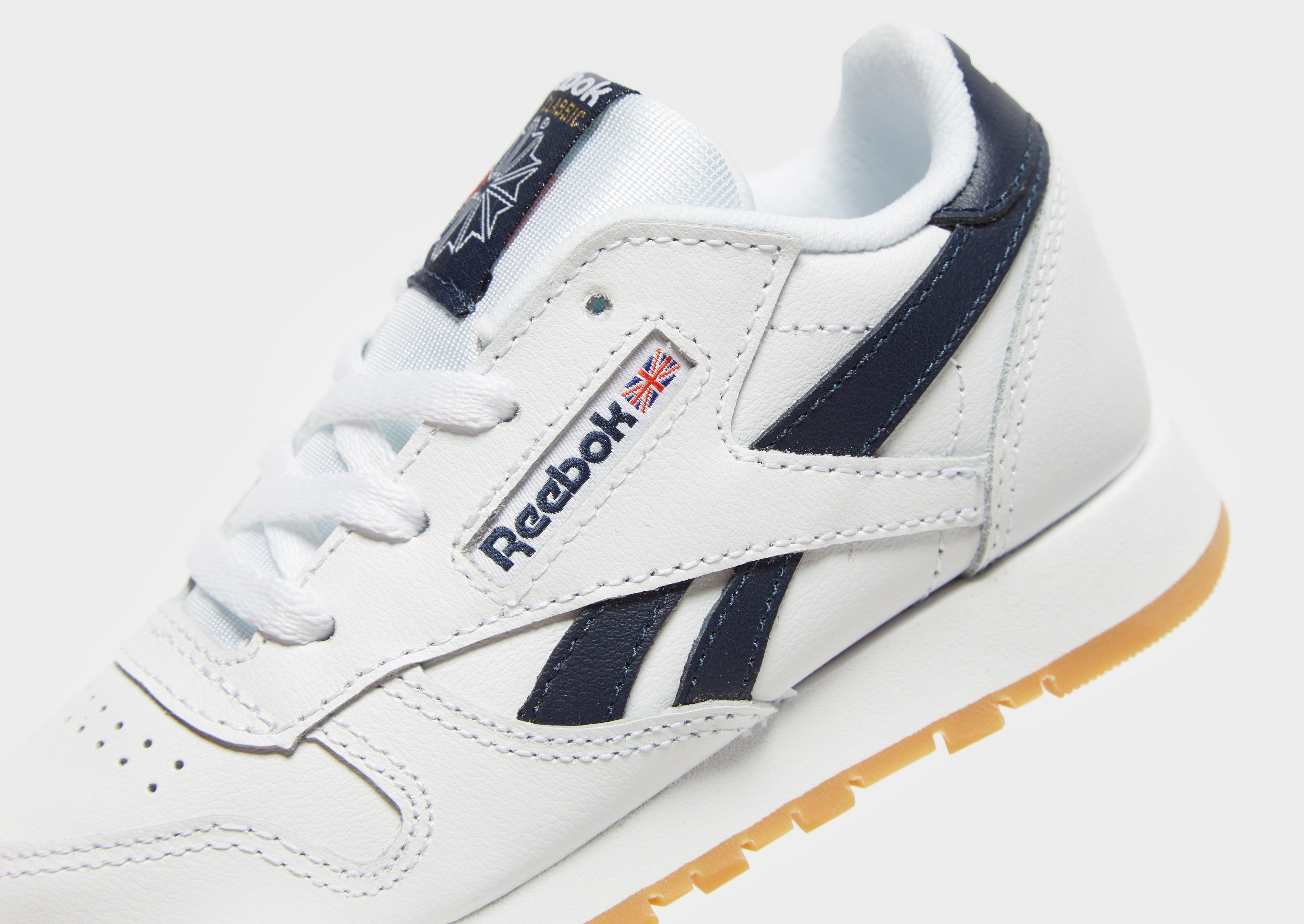 Reebok Classic Leather Infant