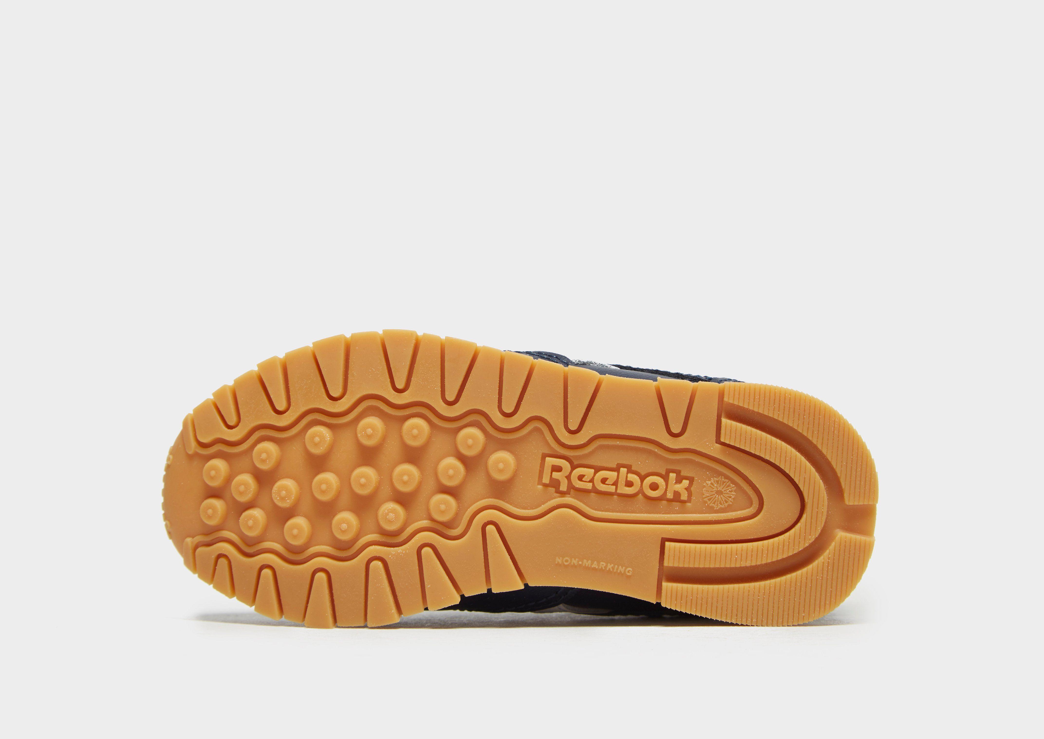 Reebok Classic Leather para bebé