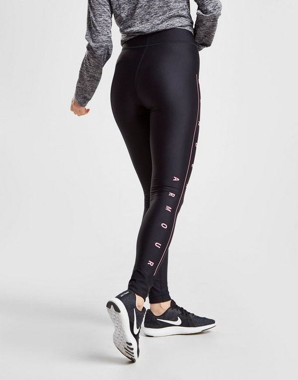 Under Armour Wordmark Leggings