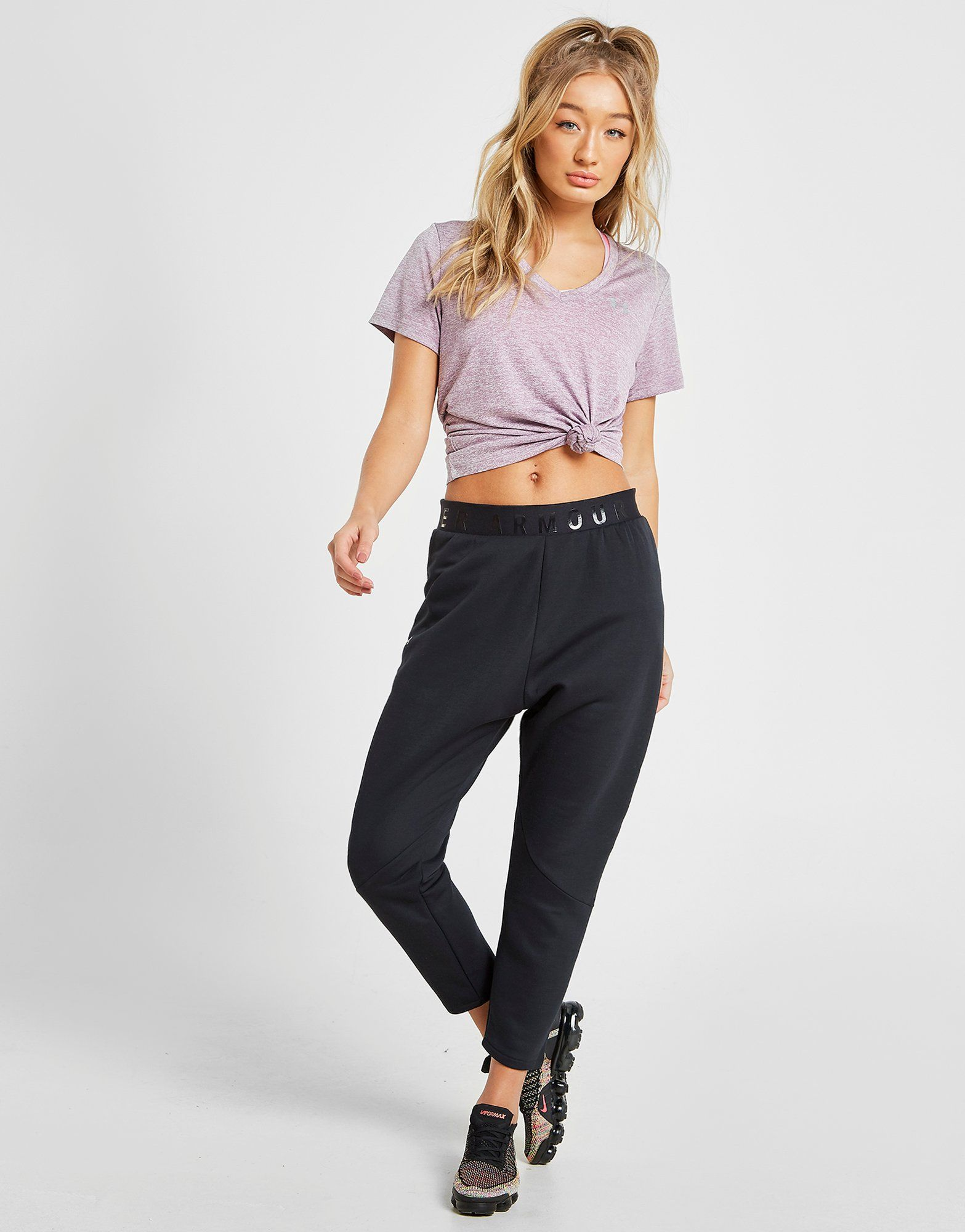 Under Armour Move Lite Joggers