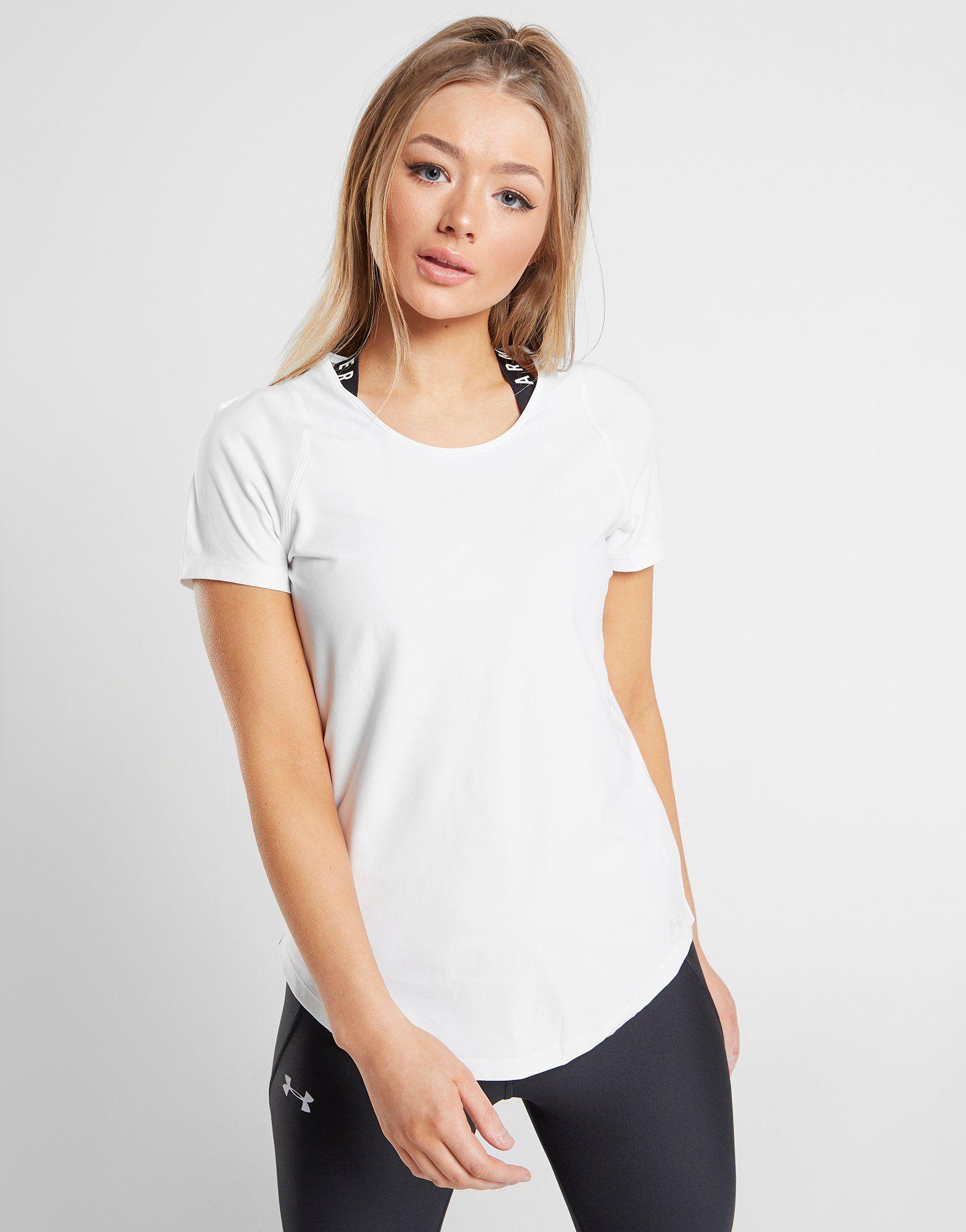 Under Armour Vanish Short Sleeve T-Shirt
