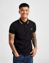 Fred Perry Twin Tip Polotrøje Herre