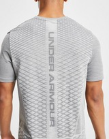 Under Armour Vanish Novelty Short Sleeve Graphic T-Paita Miehet