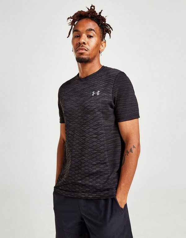 Under Armour T-Shirt Manches Courtes Vanish Novelty Graphic Homme