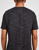 Under Armour Vanish Novelty Short Sleeve Graphic T-Shirt Herre