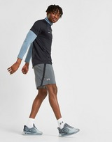 "Under Armour Launch 9"" Shorts"