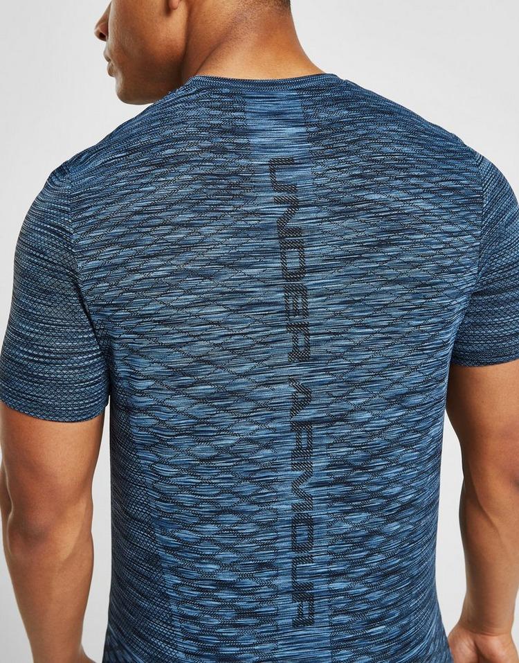 Under Armour Vanish Seamless Short Sleeve T-Shirt Herre