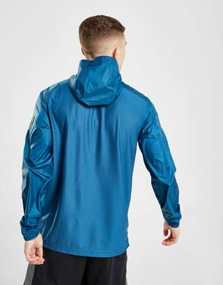 Under Armour Sportstyle Mix Overhead Jacket