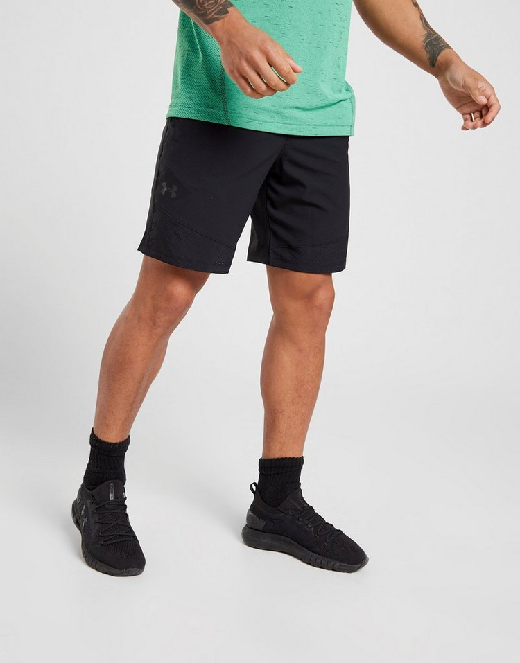 Under Armour Short Vanish Woven Homme