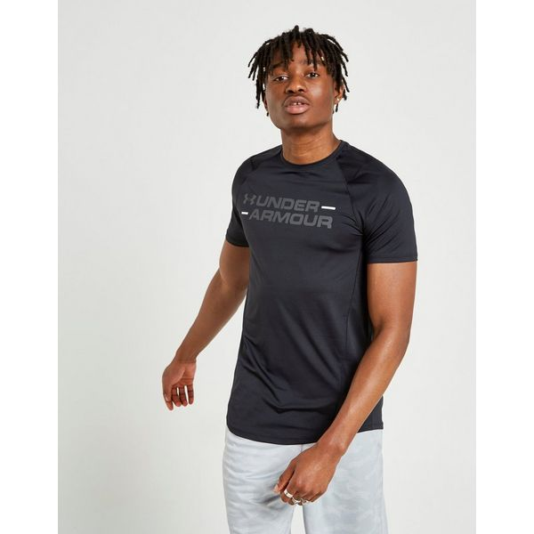 Under Armour MK1 Wordmark T-Shirt