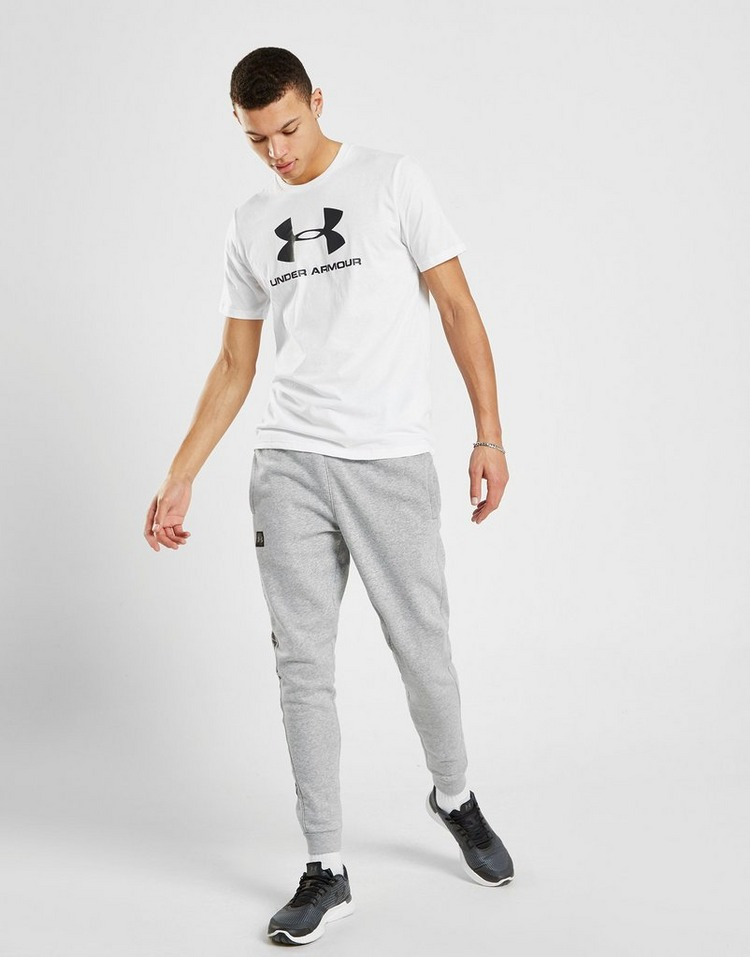 Under Armour T-shirt Manches courtes Sportstyle Homme