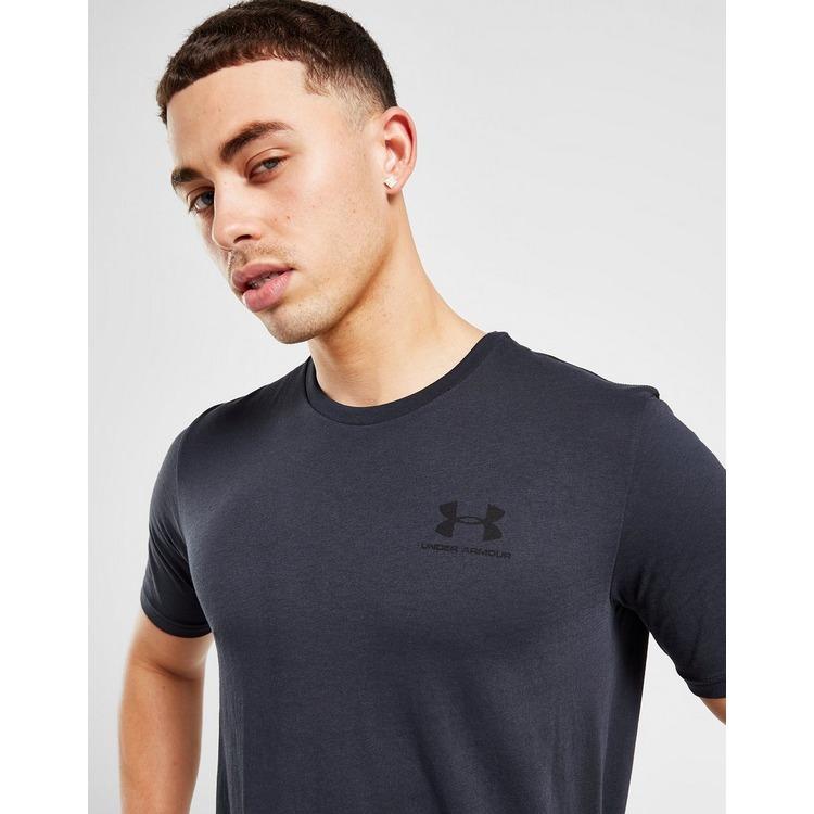 Under Armour Sportstyle Short Sleeve T-Shirt Heren