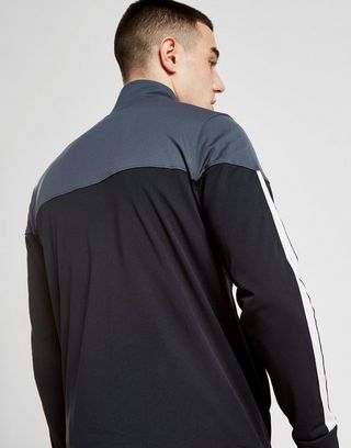 Under Armour Sportstyle Colour Block Track Top