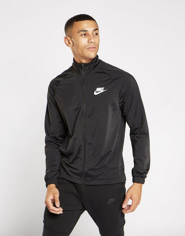 best website e8ad3 4ecc0 Nike Division Poly Track Top   JD Sports