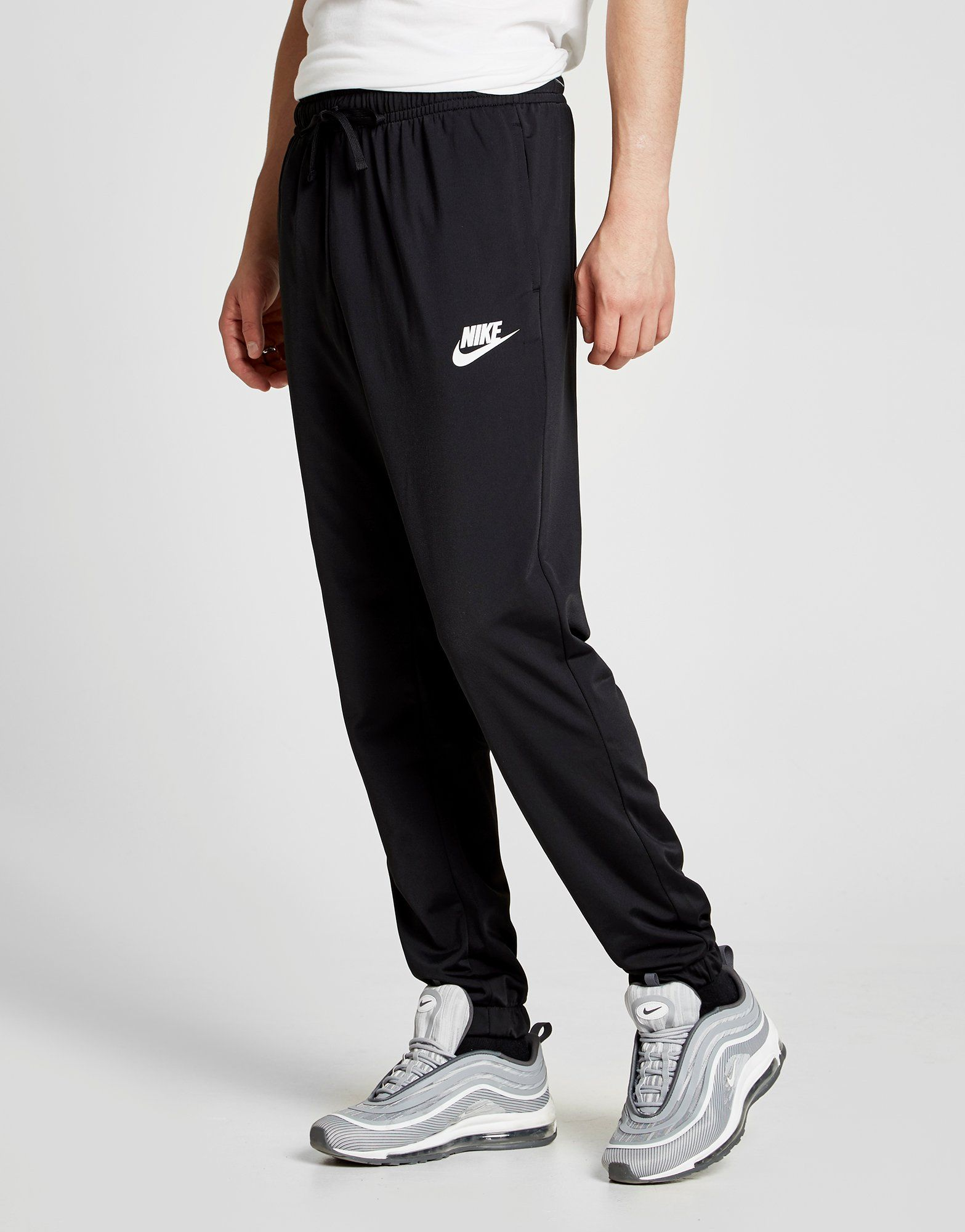 3ac172334ad4 Nike Division Poly Track Pants