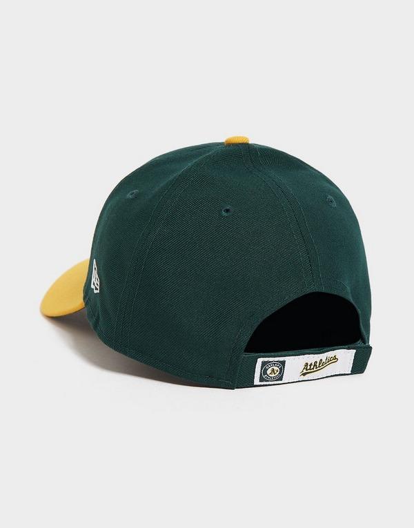New Era MLB Oakland Athletics 9FORTY Cap