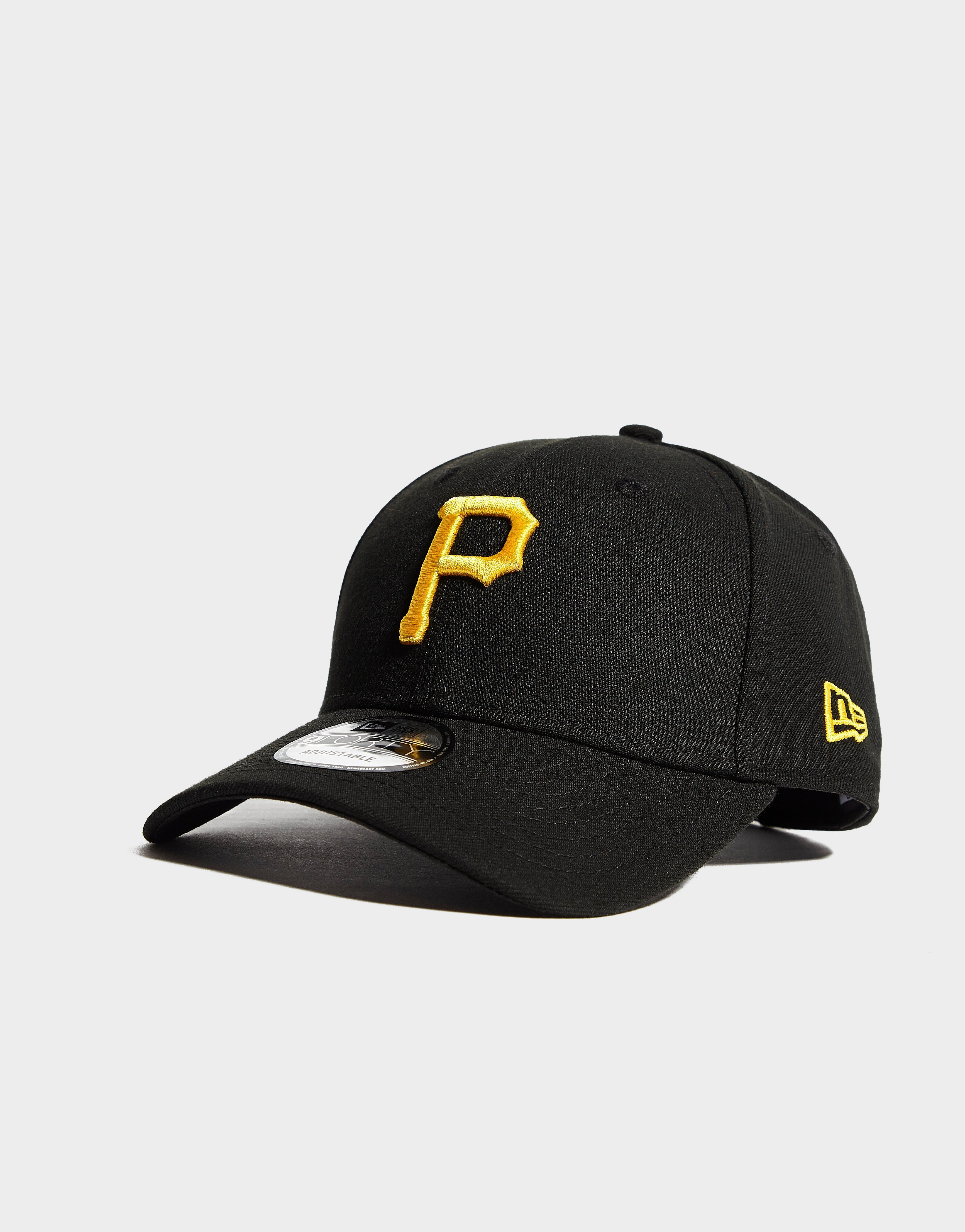 the latest 5210e dec85 New Era MLB Pittsburgh Pirates 9FORTY Cap