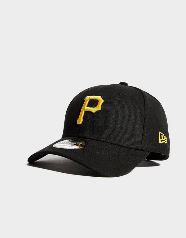 the latest 0dca0 6a7aa New Era MLB Pittsburgh Pirates 9FORTY Cap