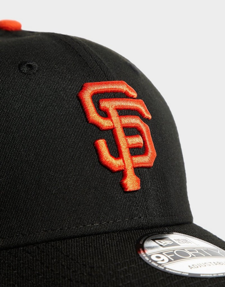 New Era MLB San Fancisco Giants 9FORTY Cap