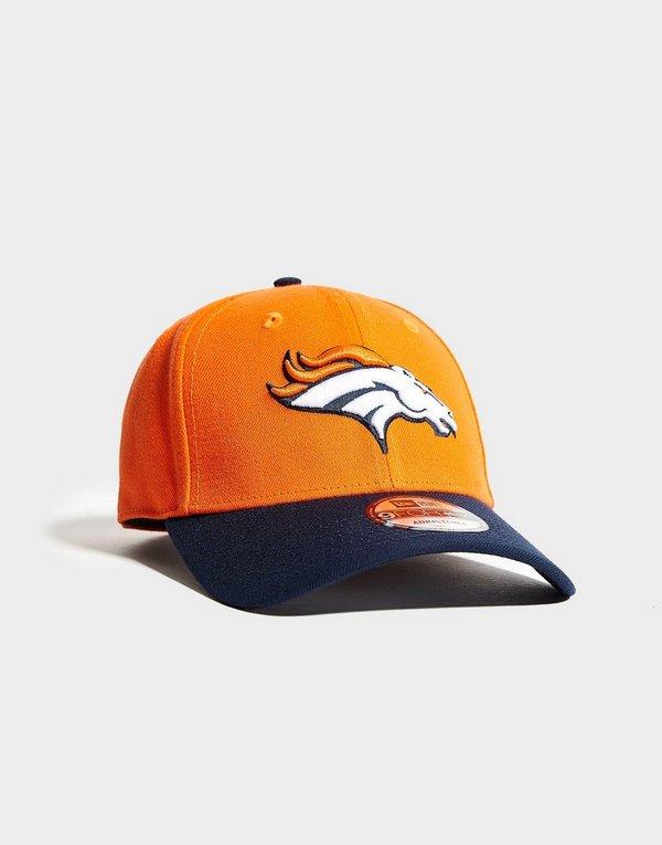 detailed look ae39f c4bb8 New Era NFL Denver Broncos 9Forty Cap