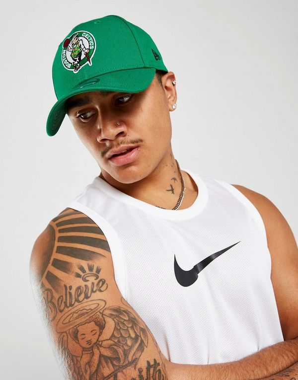54473b4fe861 New Era gorra NBA Boston Celtics 9FORTY | JD Sports