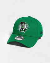 New Era Boné NBA Boston Celtics 9FORTY