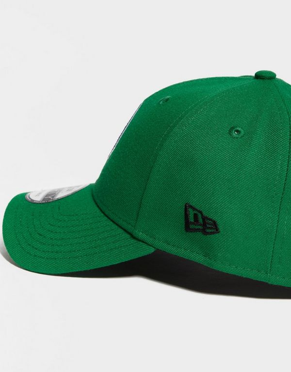 finest selection 81c94 c9fb9 New Era NBA Boston Celtics 9FORTY Cap