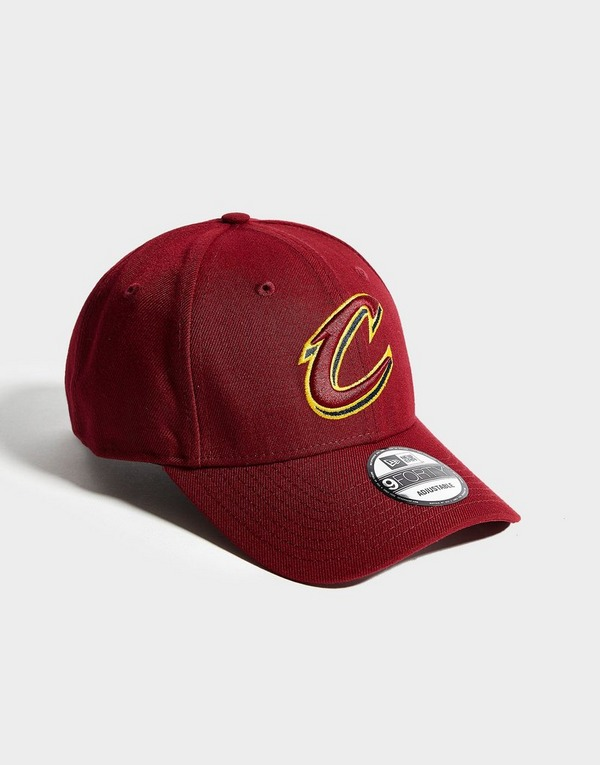 New Era NBA Cleveland Cavaliers 9FORTY Keps