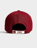 New Era NBA Cleveland Cavaliers 9FORTY Cap