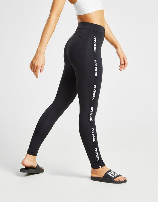 IVY PARK Active Logo Tights
