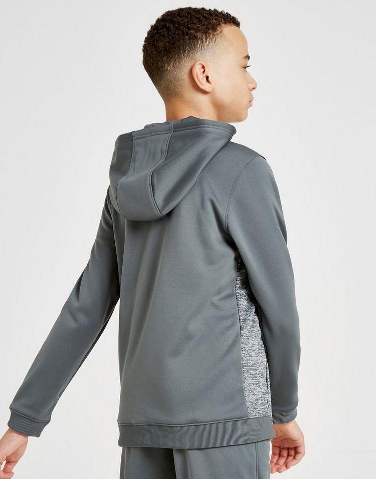 Under Armour chaqueta de chándal Fleece júnior