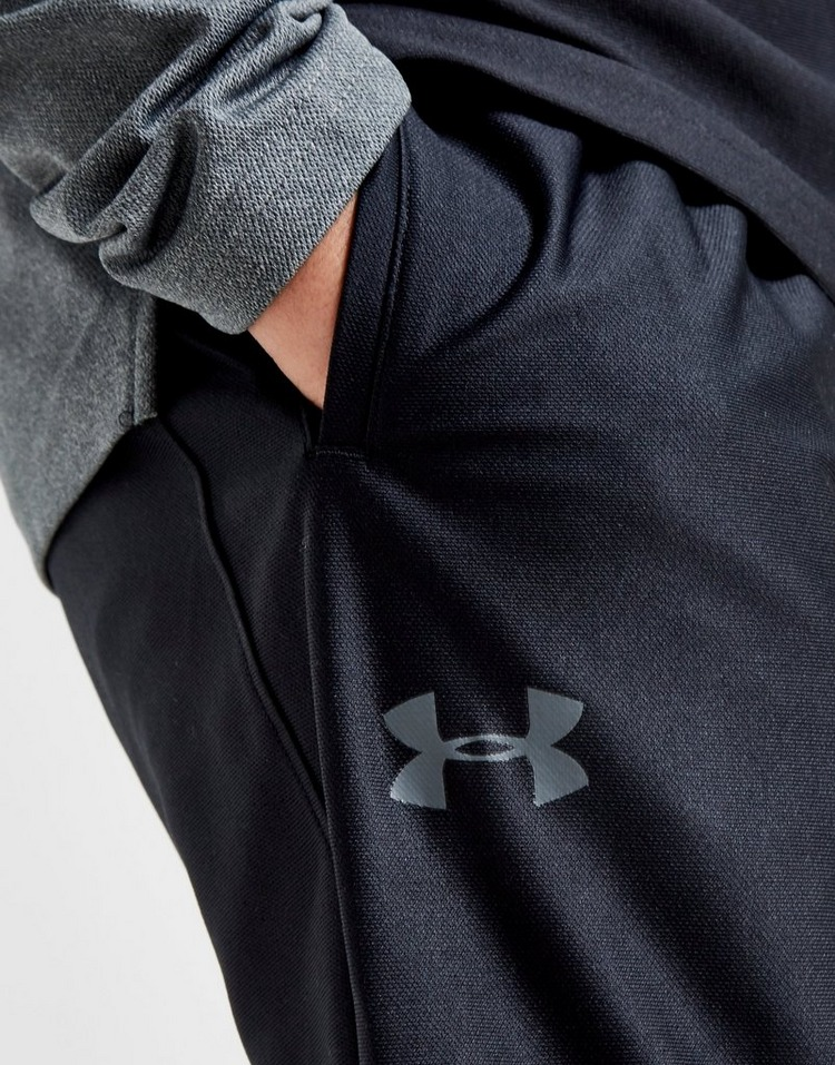 Under Armour Tape Poly Track Pants Junior
