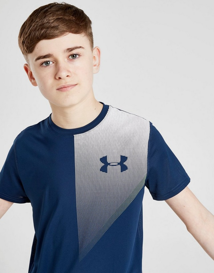 Under Armour Raid T-Paita Juniorit