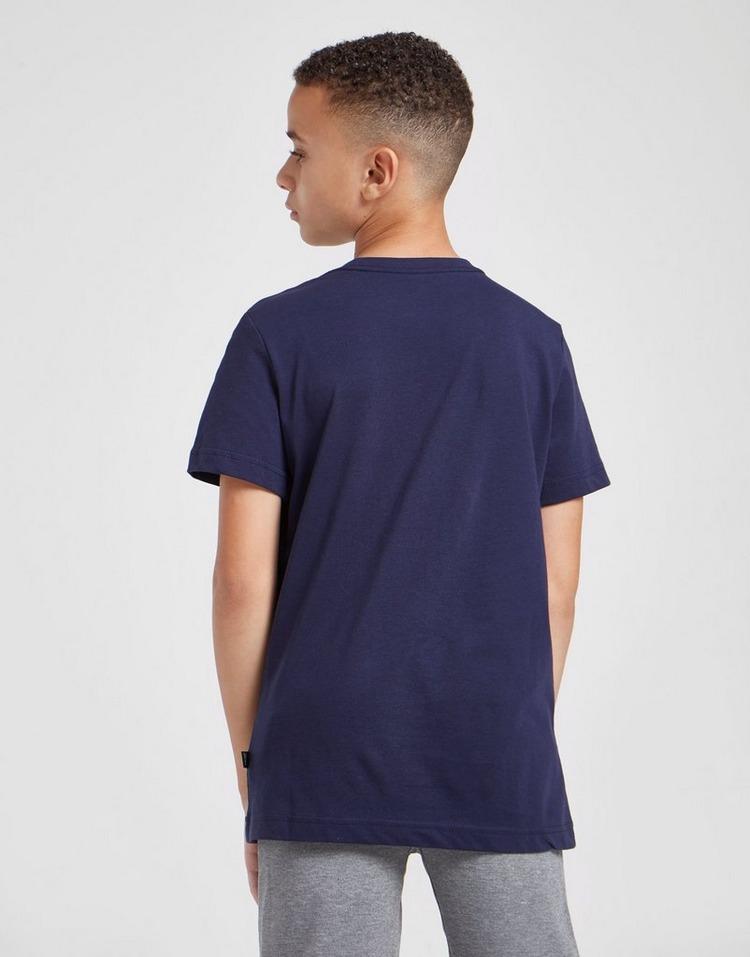 PUMA T-Shirt Essential Logo para Júnior
