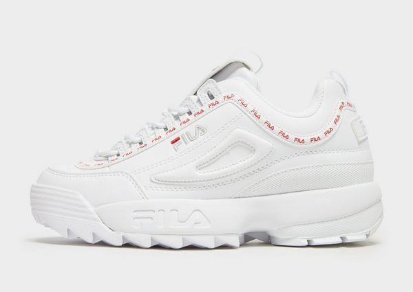 Fila Disruptor II Repeat Donna | JD Sports