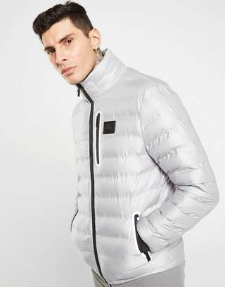 Supply & Demand Performance Jacket