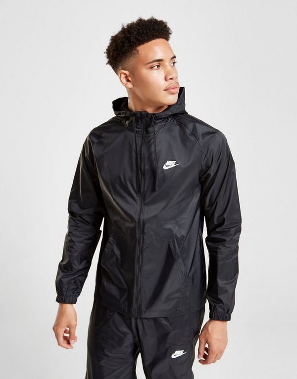 a1adcbbe6b24 Nike Shut Out Hooded Jacket