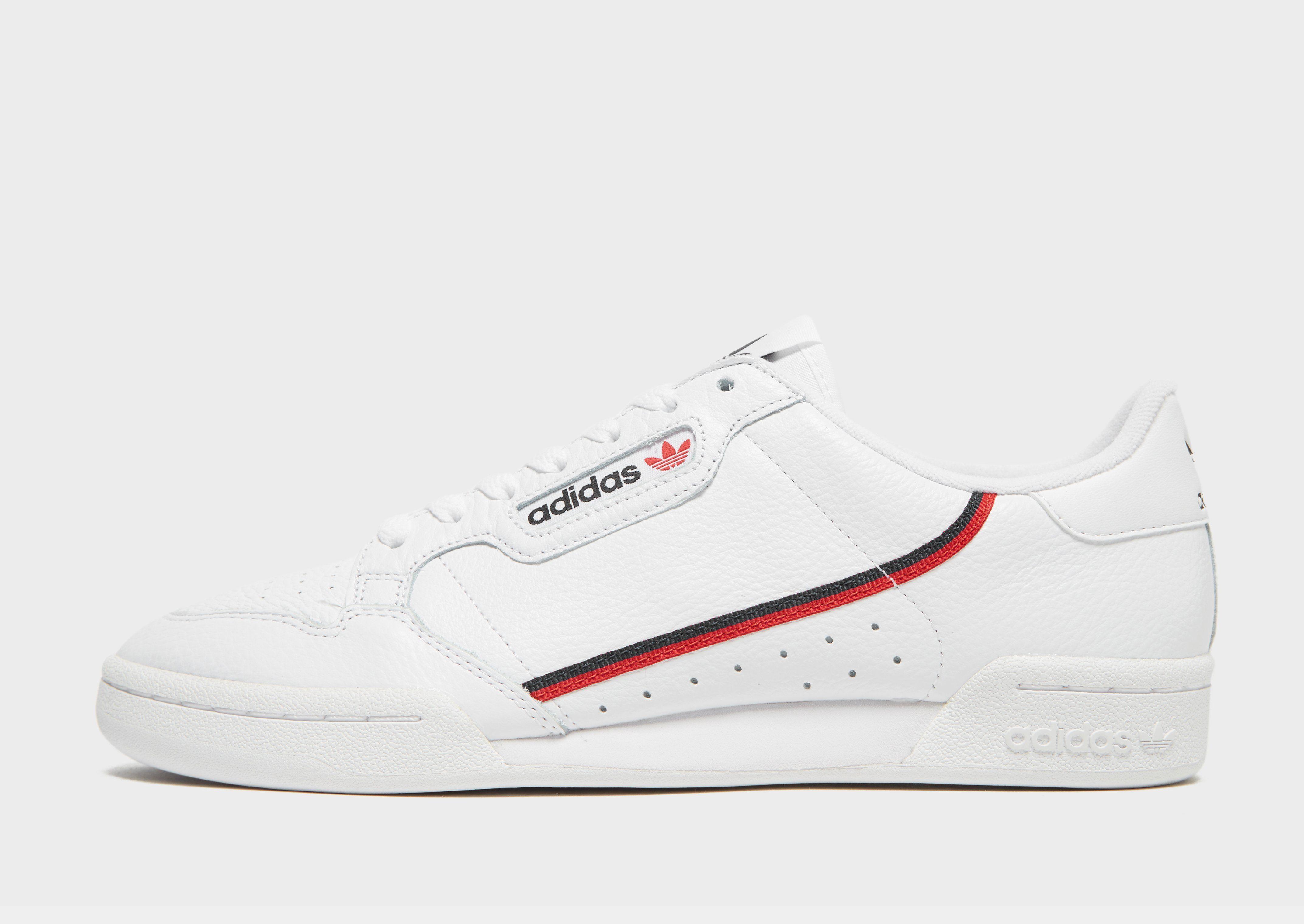buy popular d243b a5856 adidas Originals Continental 80   JD Sports