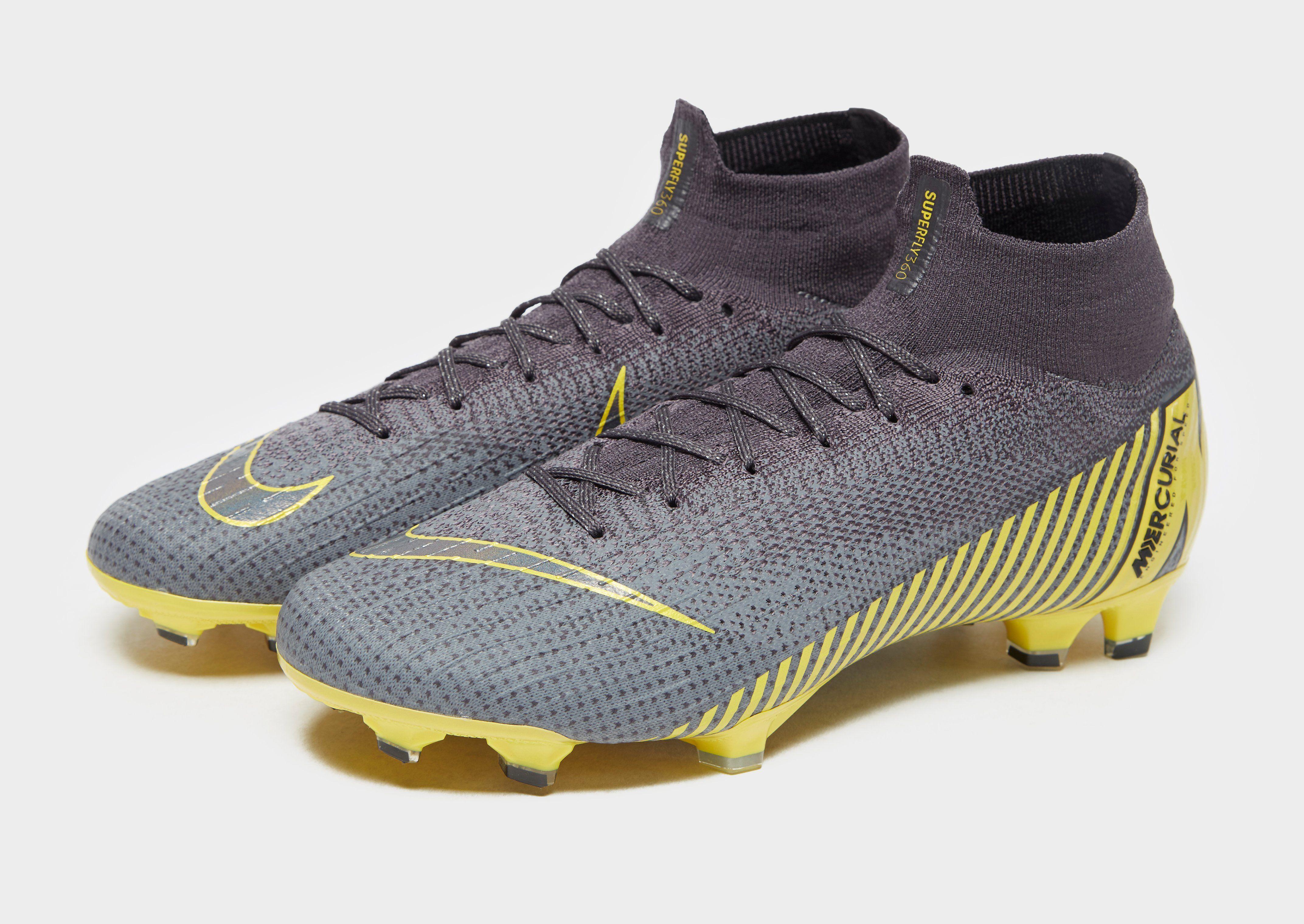NIKE Nike Superfly 6 Elite FG Firm-Ground Football Boot