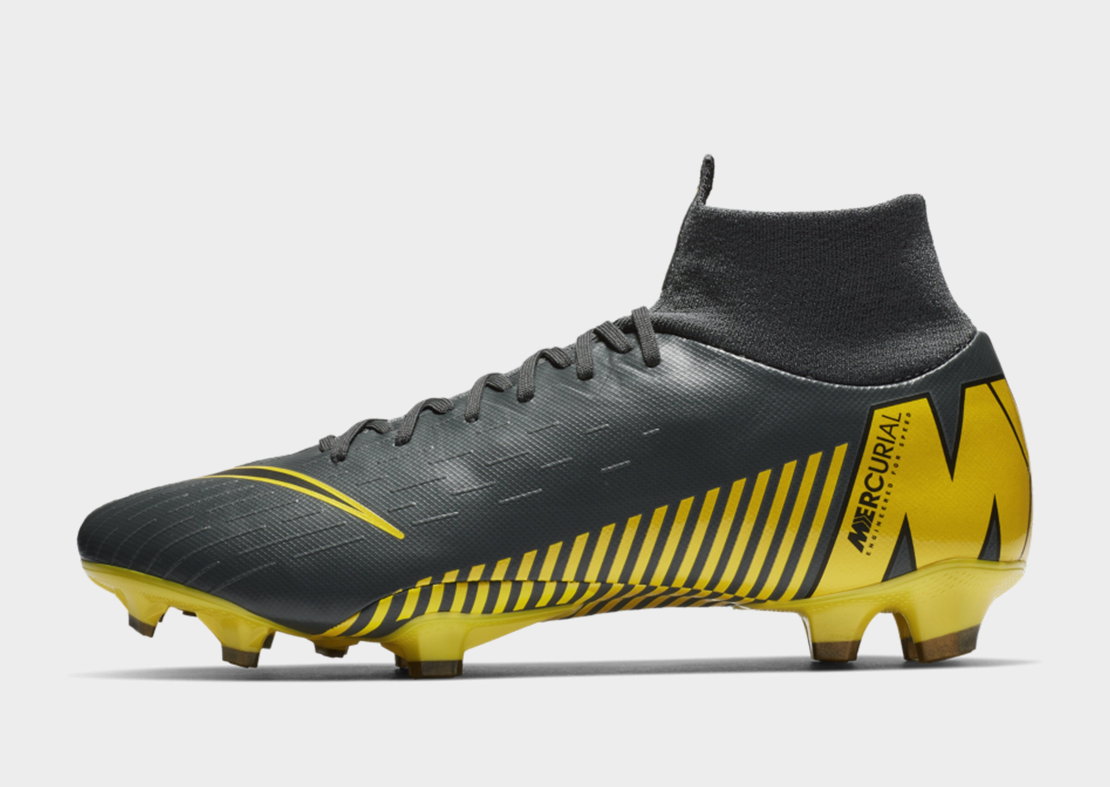 3c153cab5be4 NIKE Nike Superfly 6 Pro FG Firm-Ground Football Boot