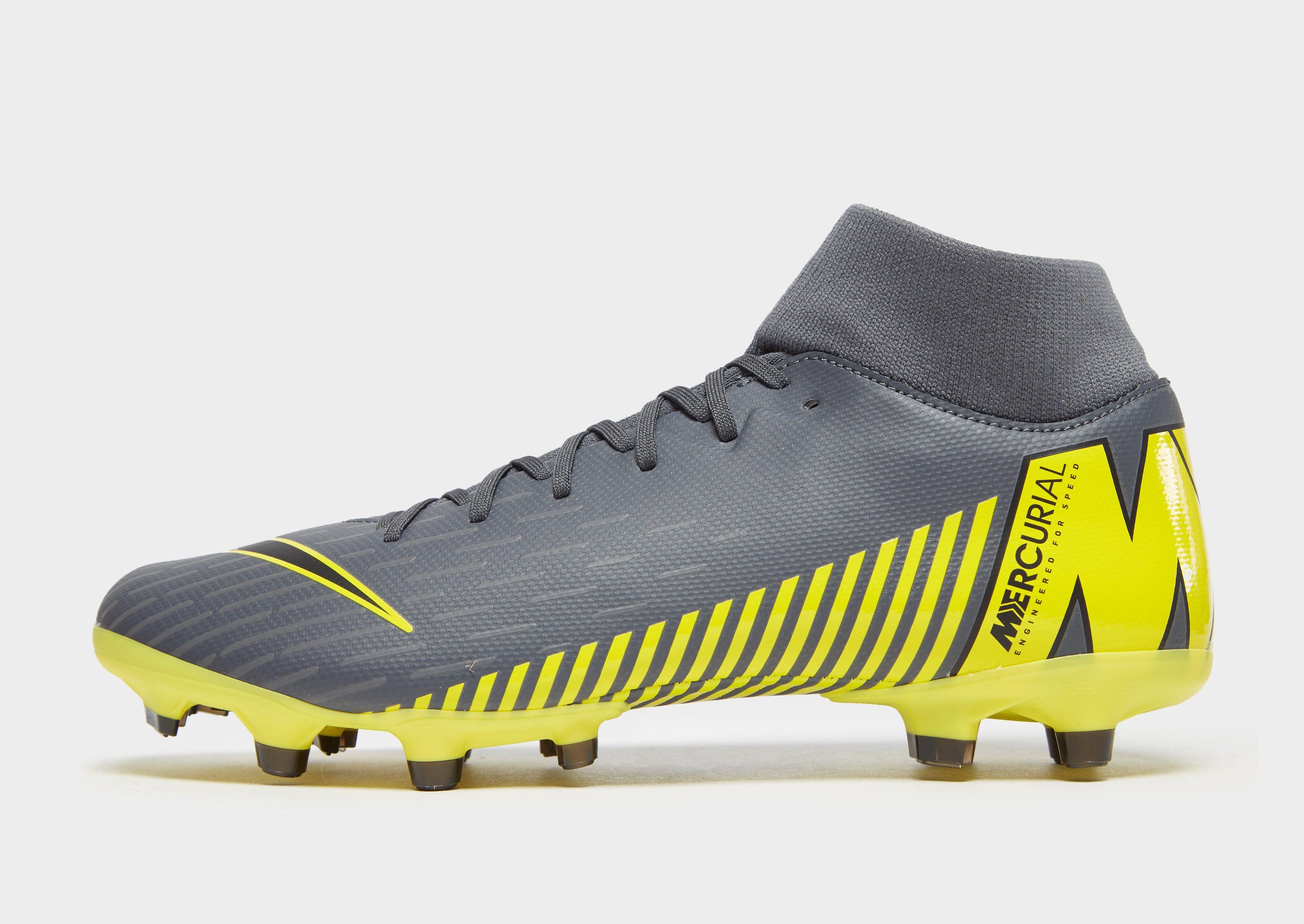 dab52929f67fef NIKE Nike Mercurial Superfly 6 Academy MG Multi-Ground Football Boot ...