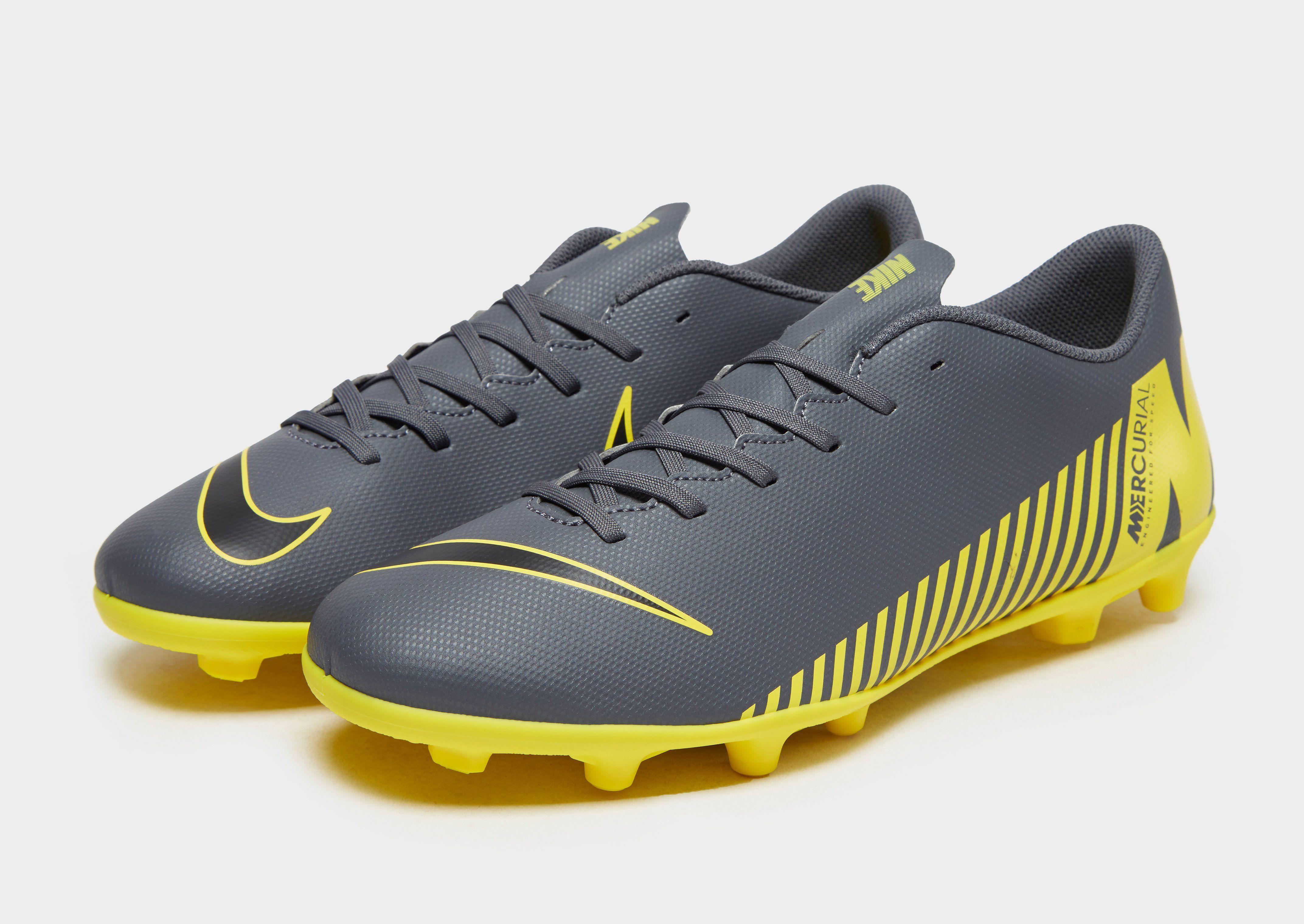 Nike Game Over Mercurial Vapor Club FG