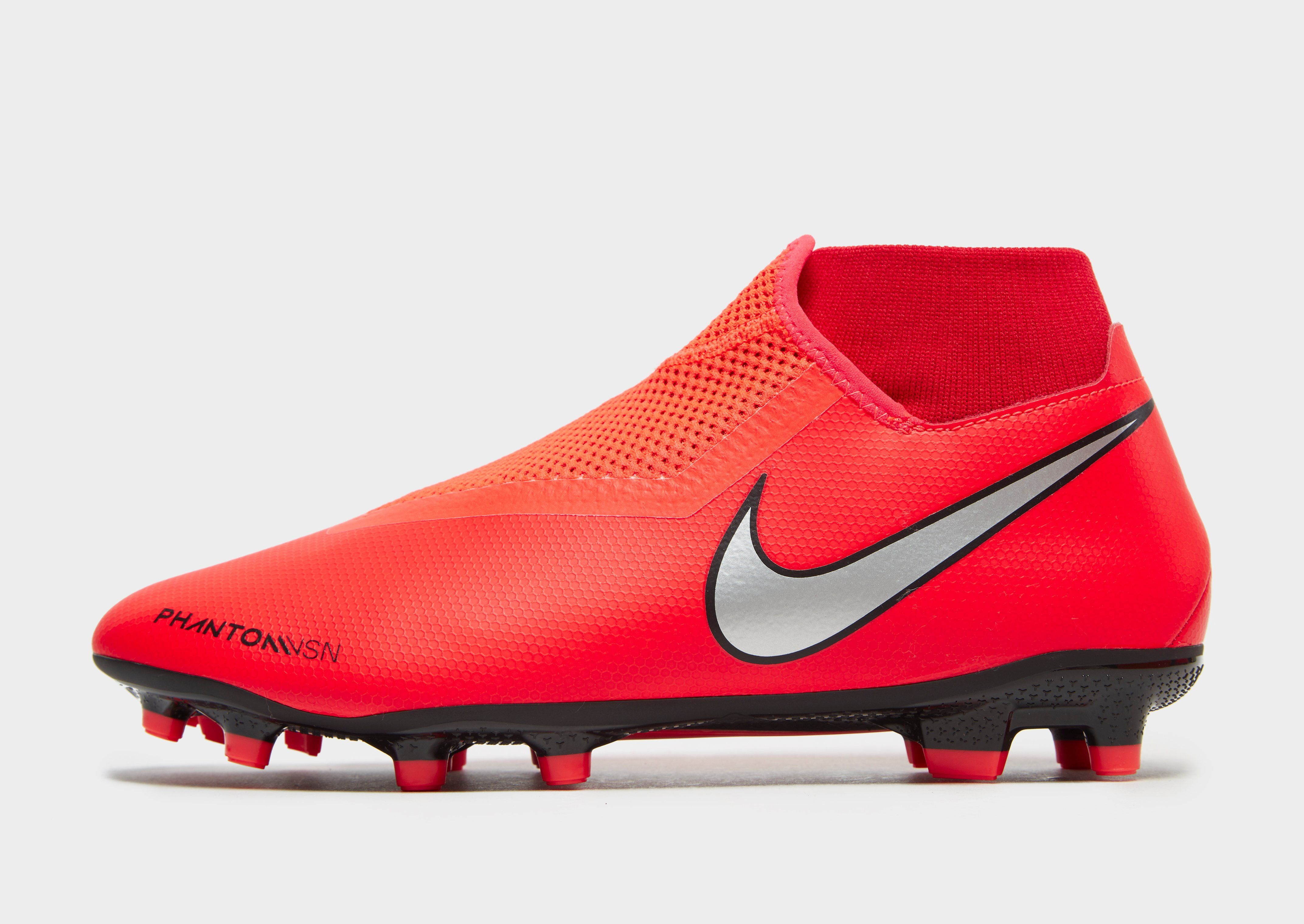 edbc496db NIKE Nike Phantom Vision Academy Dynamic Fit MG Multi-Ground Football Boot