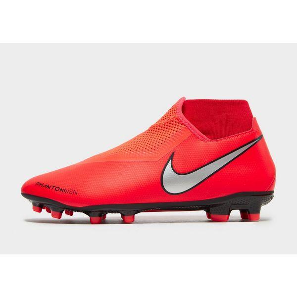 separation shoes b7b7f 9201d NIKE Nike Phantom Vision Academy Dynamic Fit MG Multi-Ground Football Boot  ...