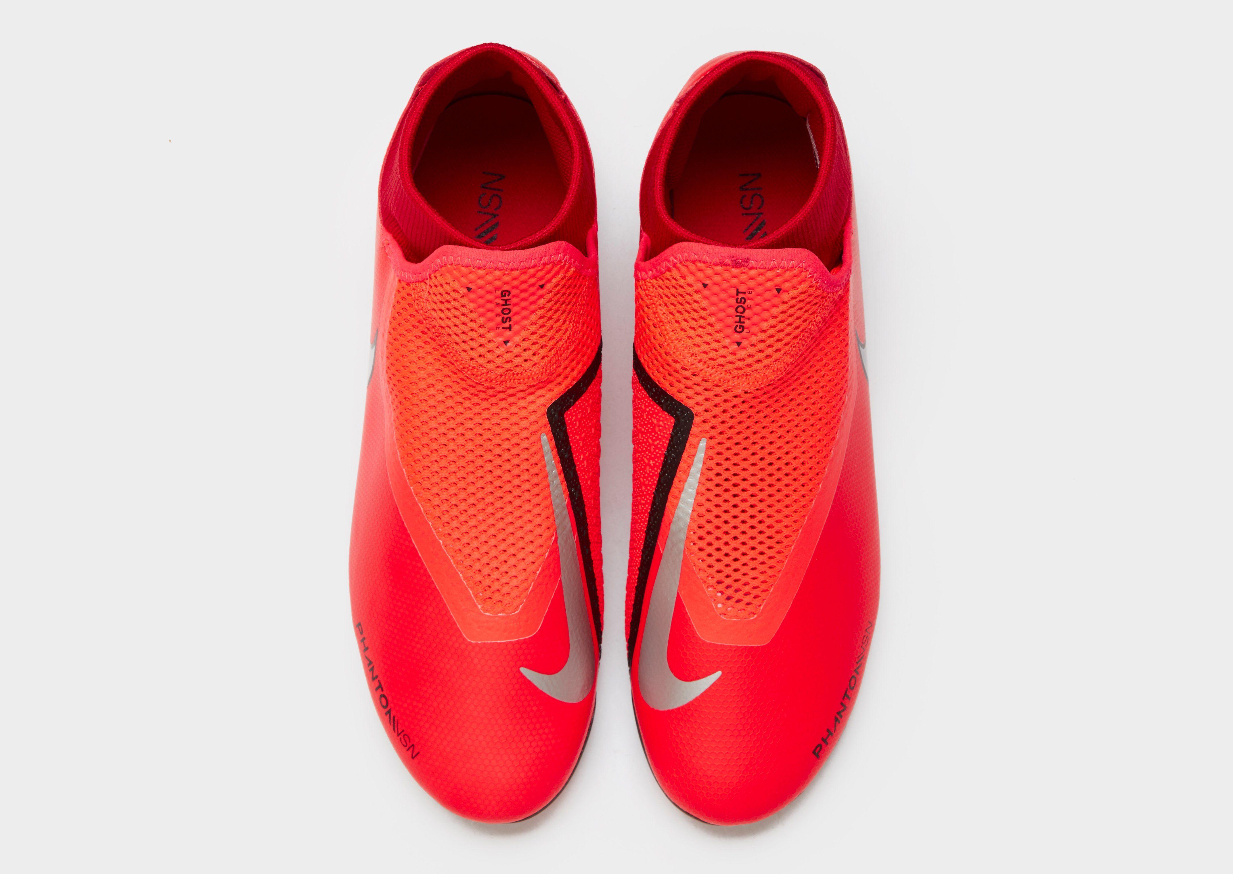 NIKE Nike Phantom Vision Academy Dynamic Fit MG Multi-Ground Football Boot