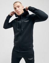 McKenzie Essential Zip Through Hoodie Men's