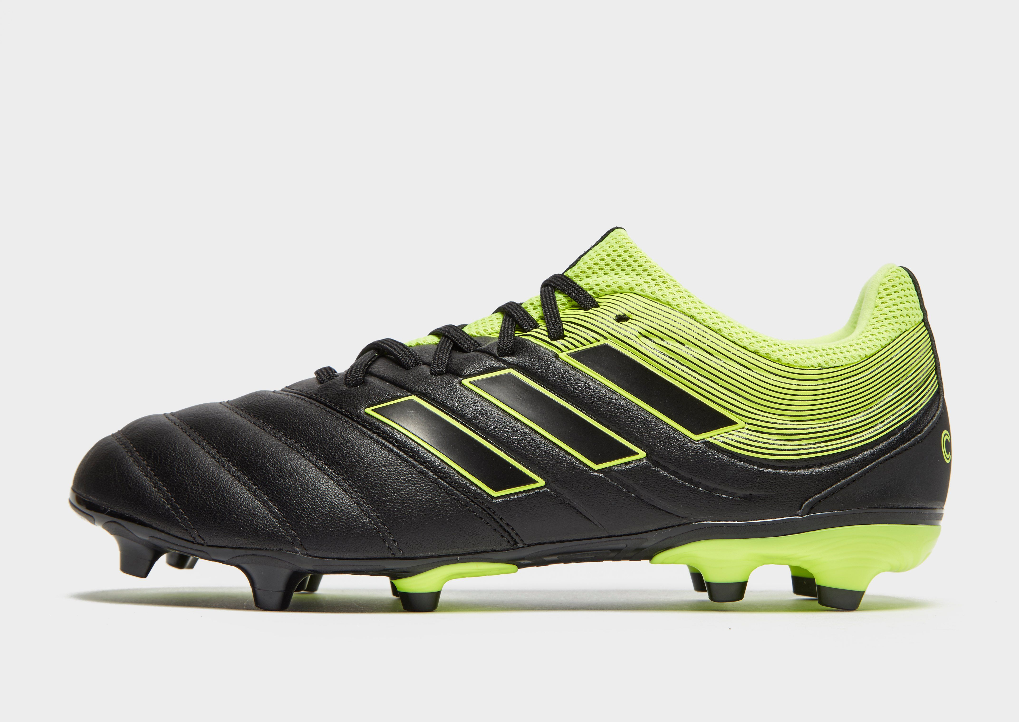 uk availability c1eac 63dec adidas Exhibit Copa 19.3 FG   JD Sports