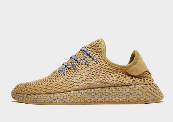 37690e769 ADIDAS Deerupt Runner Shoes