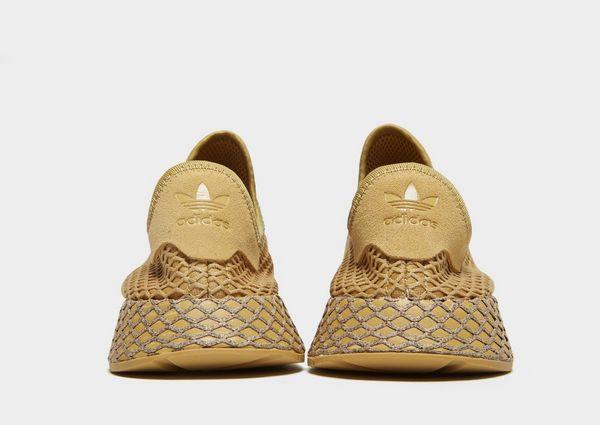 7390bb4b96f77 ADIDAS Deerupt Runner Shoes